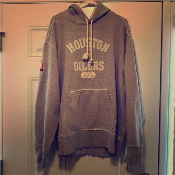 d39412ccc Houston Oilers Vintage Hoodie Sweatshirt. M_5b2fcceb03087c0e308747d5